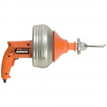 General Handylectric Snake Machine with Case #C-HE-F-WC