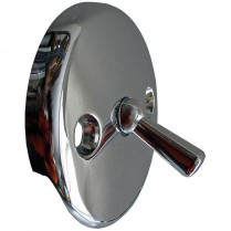 CP Fitall Trip Lever Tub Face Plate