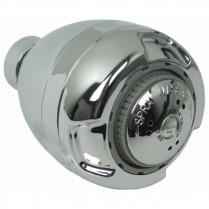 CP Tamperproof 1.5 GPM Shower Head #N2915CH