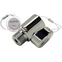 ShowerStart CP Thermostatic SO Valve #EV1002CP-US