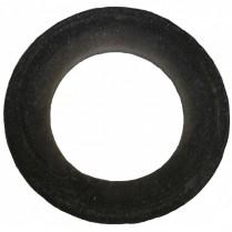 Rubber B/O Bowl Flange Gasket 2719P