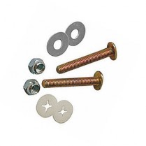 Toilet Bowl Flange Bolt Set