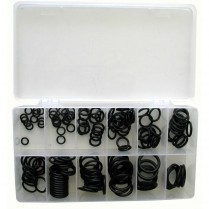 """Boxed """"O"""" Ring Kit, 200 Assorted"""