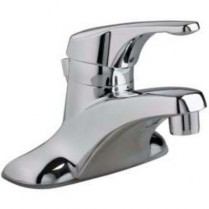 American Standard Colony Basin Faucet w/PU CP #2175.502