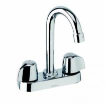 Gerber Classic 2-H CP Bar Faucet #49-251