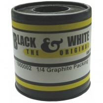 Graphite Spool Packing 1/4""