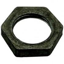Basin Lock Nut Die Cast #317450