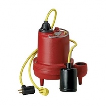 Liberty HT Submersible Pump 4/10 HP Auto  #HT41A-2