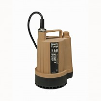 Liberty 1/6 HP Submersible Utility Pump #260