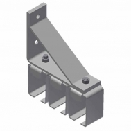 Triple Joint Bracket-Hgs (4x339)