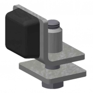 Adjustable Stop for 232 Track