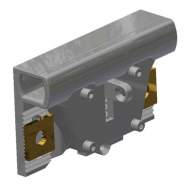 065860 Chain Latch Assembly (Chain Disconnect)