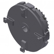Clutch Assembly for 1265/1266 & 1275/1276 Older Operators