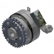 Add for 1265/1266 Electric Clutch