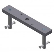 Top Plate Assembly for 3/4-10 Pendant