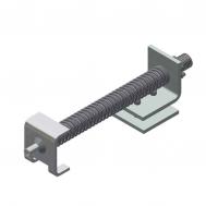 1500 P157 Spring Retarding Device, Zinc