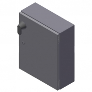 1502 Control Box