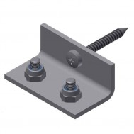 Sidewall Joint Bracket-Hgs (2x39) SCW