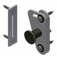 Privacy Latch for Sliding Door