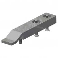 Chain Driven Limit Switch Actuator-Zinc (405)