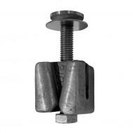 Welding Jig-Brass (5p155)