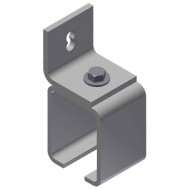Slide-Fold Center Bracket-Ptd. (934x10)