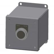 Momentary Press Open/Close Single Button Station Nema 12