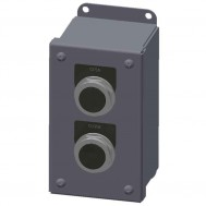 Momentary Press Open/Close Push Button Station Nema 12