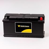 95R-TCX   Wet starter battery Group 95R 12V