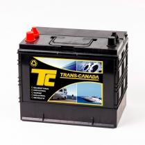 24-TCM-1000   BATT MARINE GR 24 1000MCA DEMAR/START