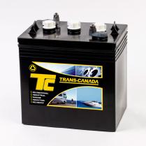 GC2-TC6-210   BATT GR 2GC 6V 210AH