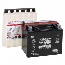 YTX12-BS   MOTORCYCLE BATTERY 12V  10AH