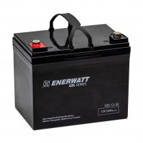 GEL12-32   BATT GEL 12V 31AH (U1)