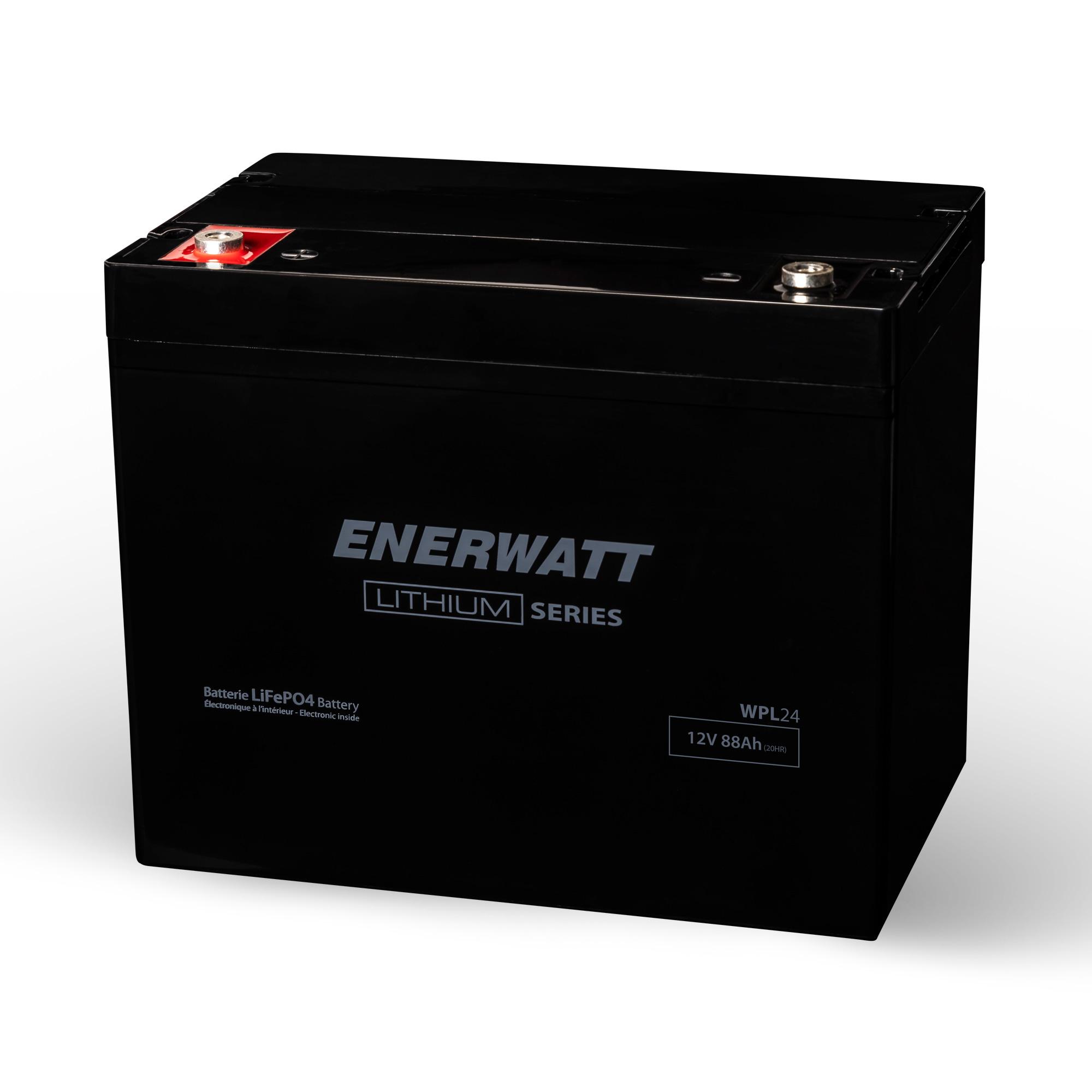 WPL24   Battery GR24 LiFePO4 12V