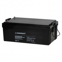 WPL8D   Battery GR8D LiFePO4 12V