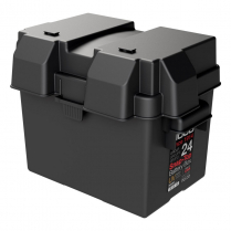 HM300BK battery box for groupe 24