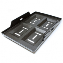 """QC302120-2001   SMALL BATTERY TRAY-POLY 11"""""""