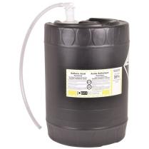 ACID20LT-B   BATTERY ACID 1.265 20L IN HDPE CARBOY