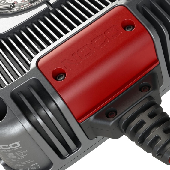 GX4820   INDUSTRIEL CHARGER GENIUS 48V 20A AUTOMATIC