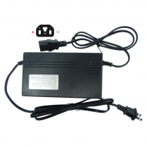 EWC72-2.5 automatic charger 72V 2.5 Amp