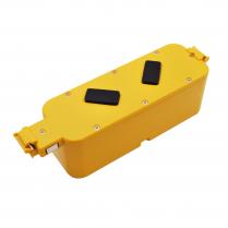 VAC-IR400H   TC CRDLS VAC BATT ROOMBA 400 NIMH 3.0AH