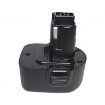 DR-5012 replacement tool pac Black & Decker Ni-Cd 12V 1.3Ah