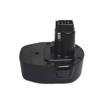 DR-5040 replacement tool pac Black & Decker Ni-Cd 14.4V 1.5Ah