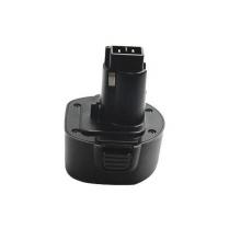 DR-5090 replacement tool pac Black & Decker Ni-Cd 9.6V 1.5Ah