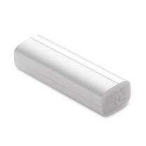 GPB02AWE-2B1 External battery / charger USB 1A 2.5AH GP