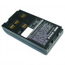 SY-TGEB111   GPS replacement battery Leica Ni-Mh 6V 2100mAh