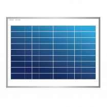 EWS-10PB   Solar panel polycristalline 12V 10W