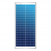 EWS-30P-I   Solar panel polycristalline 12V 30W