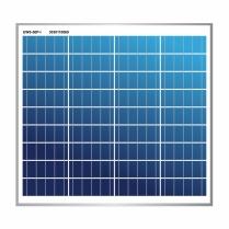 EWS-50P-I   Solar panel polycristalline 12V 50W
