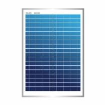 EWS-20P-I   Solar panel polycristalline 12V 20W